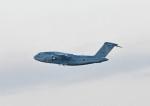 鈴鹿@風さんが、入間飛行場で撮影した航空自衛隊 C-2の航空フォト(写真)