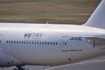 ユウイチ22さんが、羽田空港で撮影した日本航空 777-289の航空フォト(写真)