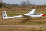 MOR1(新アカウント)さんが、妻沼滑空場で撮影した日本個人所有 ASK 21の航空フォト(写真)