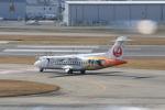Gpapaさんが、福岡空港で撮影した日本エアコミューター ATR-42-600の航空フォト(写真)