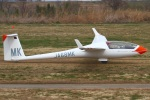 MOR1(新アカウント)さんが、妻沼滑空場で撮影した慶応義塾 Discus bの航空フォト(写真)