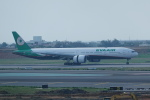 pringlesさんが、台湾桃園国際空港で撮影したエバー航空 777-36N/ERの航空フォト(写真)