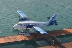 cornicheさんが、ヴェラナ国際空港で撮影したモルディビアン DHC-6-300 Twin Otterの航空フォト(写真)