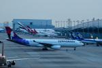 we love kixさんが、関西国際空港で撮影したハワイアン航空 A330-243の航空フォト(写真)