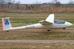 MOR1(新アカウント)さんが、妻沼滑空場で撮影した岐阜大学 ASK 23Bの航空フォト(写真)
