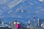 函館空港 - Hakodate Airport [HKD/RJCH]で撮影された北海道エアシステム - Hokkaido Air System [NTH]の航空機写真