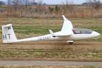 MOR1(新アカウント)さんが、妻沼滑空場で撮影した日本個人所有 Discus CSの航空フォト(写真)