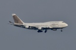 キハ28さんが、羽田空港で撮影したアトラス航空 747-481の航空フォト(写真)