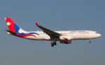 hs-tgjさんが、スワンナプーム国際空港で撮影したネパール航空 A330-243の航空フォト(写真)