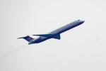 apphgさんが、台北松山空港で撮影した遠東航空 MD-82 (DC-9-82)の航空フォト(写真)