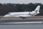ゴンタさんが、ディカルブ・ピーチツリー空港で撮影したTRACEY AVIATION LLC の航空フォト(写真)