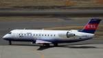 westtowerさんが、福島空港で撮影したアイベックスエアラインズ CL-600-2B19 Regional Jet CRJ-200ERの航空フォト(写真)