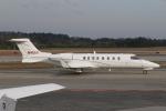ゴンタさんが、ディカルブ・ピーチツリー空港で撮影したOmni Air Transport Services Corpの航空フォト(写真)