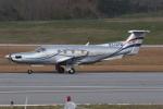 ゴンタさんが、ディカルブ・ピーチツリー空港で撮影したEPPS AIR SERVICE INC PC-12/45の航空フォト(写真)