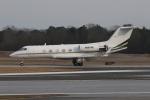 ゴンタさんが、ディカルブ・ピーチツリー空港で撮影したC2D Llcの航空フォト(写真)