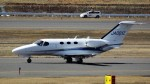 westtowerさんが、福島空港で撮影したエスケープラント 510 Citation Mustangの航空フォト(写真)