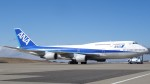 westtowerさんが、福島空港で撮影した全日空 747-481(D)の航空フォト(写真)