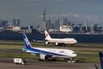 shingenさんが、羽田空港で撮影した航空自衛隊 747-47Cの航空フォト(写真)