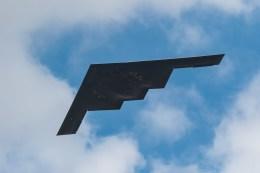 shingenさんが、フェアフォード空軍基地で撮影したアメリカ空軍 B-2 Spiritの航空フォト(飛行機 写真・画像)