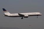 ぼんやりしまちゃんさんが、バルセロナ空港で撮影したプリビレッジ・スタイル 757-256の航空フォト(写真)