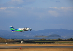 タミーさんが、長崎空港で撮影した日本航空 880M (22M-3)の航空フォト(写真)