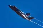 まさおみんさんが、ネリス空軍基地で撮影したアメリカ空軍 F-35A-3I Lightning IIの航空フォト(写真)