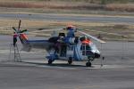endress voyageさんが、岡南飛行場で撮影した中日本航空 AS332L1 Super Pumaの航空フォト(写真)