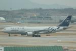 cassiopeiaさんが、仁川国際空港で撮影した大韓航空 A330-223の航空フォト(写真)