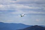 ヒロジーさんが、広島空港で撮影した春秋航空日本 737-86Nの航空フォト(写真)
