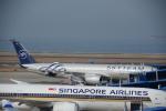 tamtam3839さんが、中部国際空港で撮影したベトナム航空 A350-941XWBの航空フォト(写真)