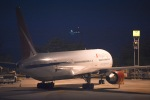 tamtam3839さんが、プーケット国際空港で撮影したロイヤル・フライト 767-3Q8/ERの航空フォト(写真)
