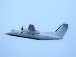 SKY☆MOTOさんが、バンクーバー国際空港で撮影したAvmaxグループ DHC-8-102 Dash 8の航空フォト(写真)