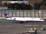Contrail-51Aさんが、成田国際空港で撮影したアイベックスエアラインズ CL-600-2C10 Regional Jet CRJ-702ERの航空フォト(写真)