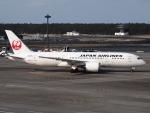 S51KAさんが、成田国際空港で撮影した日本航空 787-8 Dreamlinerの航空フォト(写真)
