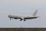 おふろうどさんが、築城基地で撮影した航空自衛隊 KC-767J (767-2FK/ER)の航空フォト(写真)