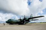 Kenny600mmさんが、小松空港で撮影した航空自衛隊 C-130H Herculesの航空フォト(写真)