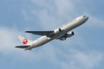 shingenさんが、羽田空港で撮影した日本航空 767-346/ERの航空フォト(写真)