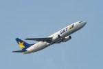 shingenさんが、羽田空港で撮影したスカイマーク 737-8HXの航空フォト(写真)