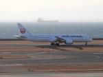SKY☆MOTOさんが、中部国際空港で撮影した日本航空 787-9の航空フォト(写真)