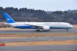 mojioさんが、成田国際空港で撮影した厦門航空 787-9の航空フォト(飛行機 写真・画像)