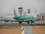 SKY☆MOTOさんが、名古屋飛行場で撮影したフジドリームエアラインズ ERJ-170-100 SU (ERJ-170SU)の航空フォト(写真)