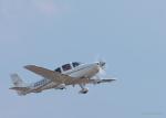 MASACHANさんが、宮崎空港で撮影した日本法人所有 SR22 GTSの航空フォト(写真)