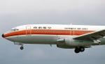 LEVEL789さんが、松山空港で撮影した南西航空 737-2Q3/Advの航空フォト(写真)