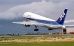 LEVEL789さんが、松山空港で撮影した全日空 767-281の航空フォト(写真)