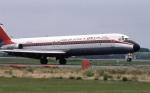 LEVEL789さんが、松山空港で撮影した日本エアシステム DC-9-41の航空フォト(写真)