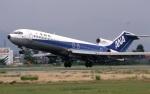 LEVEL789さんが、松山空港で撮影した全日空 727-281/Advの航空フォト(写真)