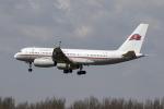 xingyeさんが、瀋陽桃仙国際空港で撮影した高麗航空 Tu-204-300の航空フォト(写真)