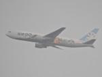 kaeru6006さんが、羽田空港で撮影したAIR DO 767-381の航空フォト(写真)
