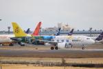 Teddyさんが、成田国際空港で撮影したロイヤルブルネイ航空 A320-251Nの航空フォト(写真)