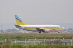 kumagorouさんが、仙台空港で撮影したAIR DO 737-54Kの航空フォト(写真)